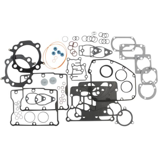 【USA在庫あり】 コメティック COMETIC トップエンド ガスケットキット 14年以降 TwinCam CVO 110 .040