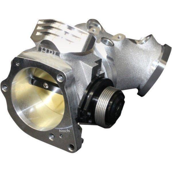【USA在庫あり】 ホースパワー Horse Power ビッグボア スロットルボディ 01年-05年 Twin Cam EFI 51mm/1.66 1022-0157 JP店