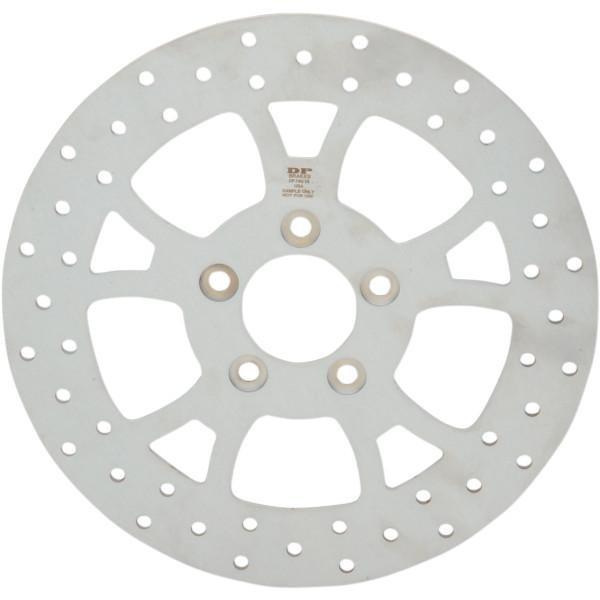 【USA在庫あり】 DPブレーキ DP Brakes ブレーキ ローター ハーレー標準装備 フロント 44136-84A, 44136-92 1710-3069 JP