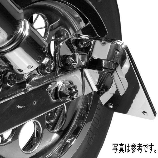 【USA在庫あり】 サイクルビジョン Cycle Visions ナンバープレート フレームホルダー 06年-07年 FXD 黒 2030-0928 JP
