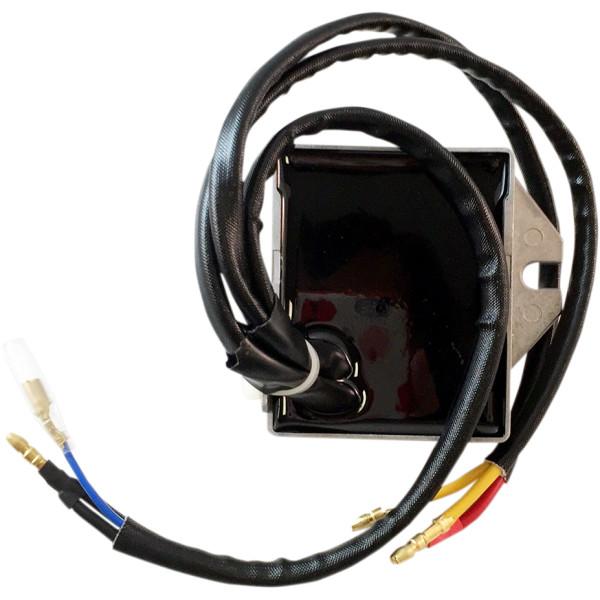 【USA在庫あり】 Rick's Motorsport Electrics レギュレーター ドゥカティ 2112-1133 JP店