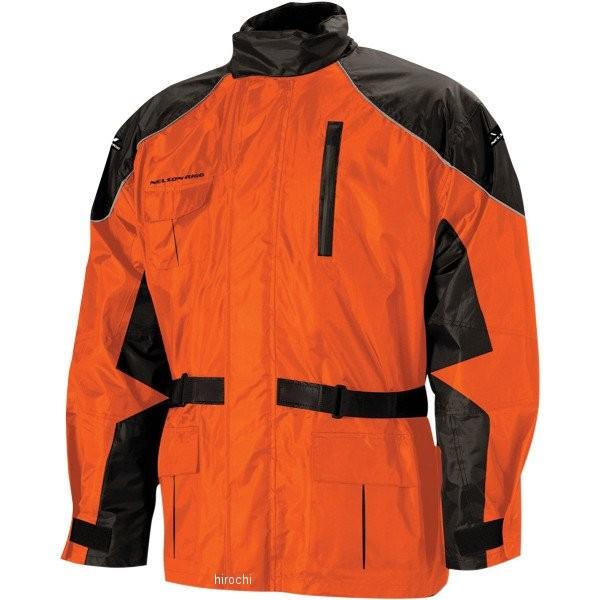 【USA在庫あり】 ネルソンリグ NELSON RIGG レインスーツ AS-3000 オレンジ XXXXLサイズ 2851-0451 JP