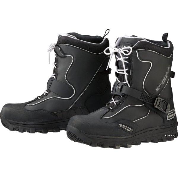 【USA在庫あり】 アクティバ Arctiva ブーツ COMP 黒 10インチ(28cm) 3420-0550 JP