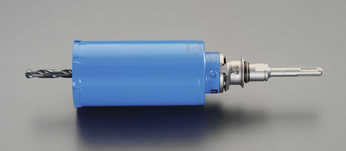 【メーカー在庫あり】 エスコ ESCO 105mm ガルバリウム鋼板用 コアドリル SDSシャンク 000012213204 JP店