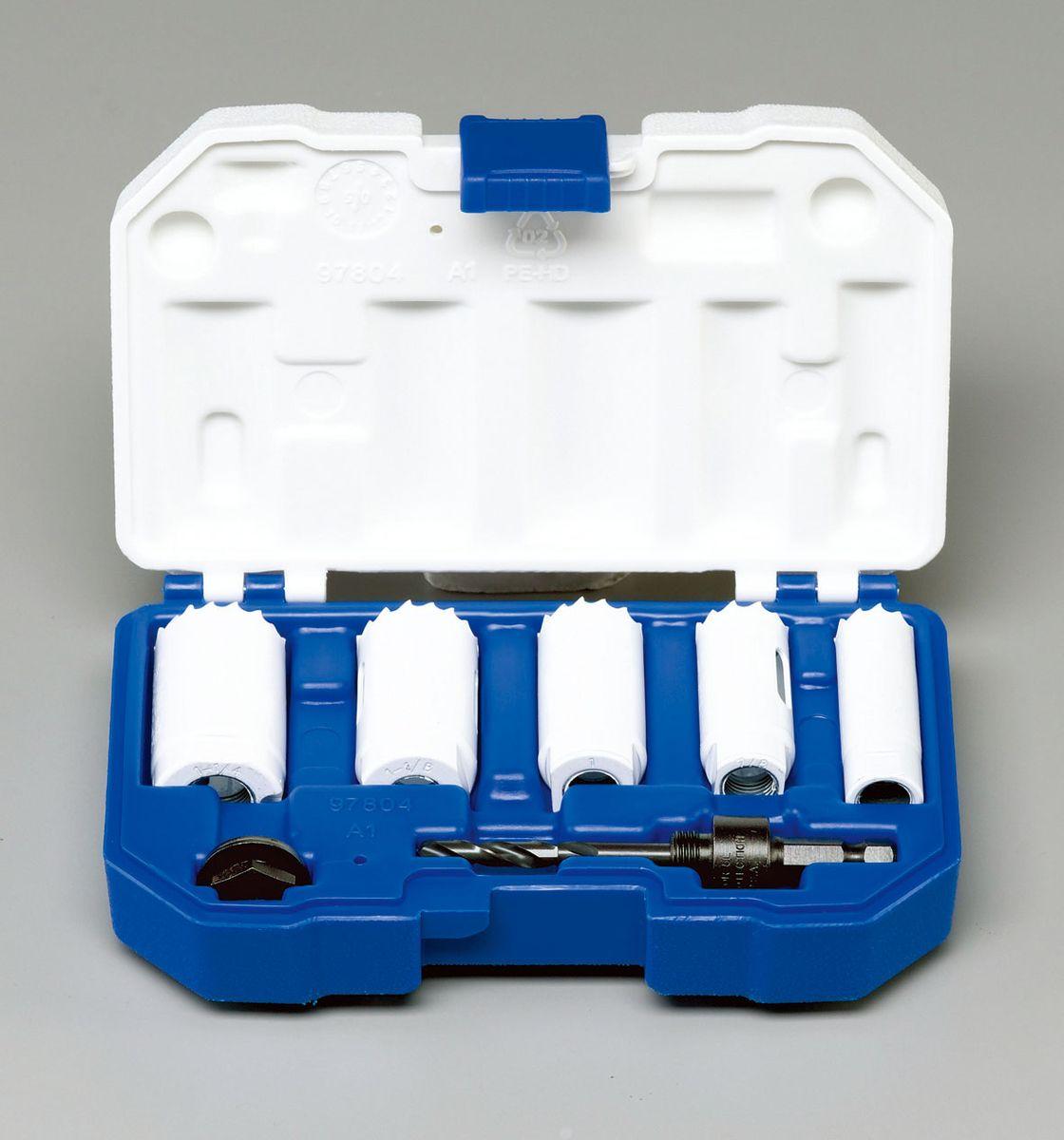 【メーカー在庫あり】 エスコ ESCO 自動車修理 ホールソーセット LENOX 000012007236 JP店