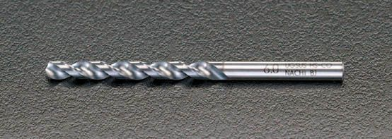 【メーカー在庫あり】 エスコ ESCO 17.0x189mm ドリルビット TiAIN coat/ステンレス用 000012021727 JP店