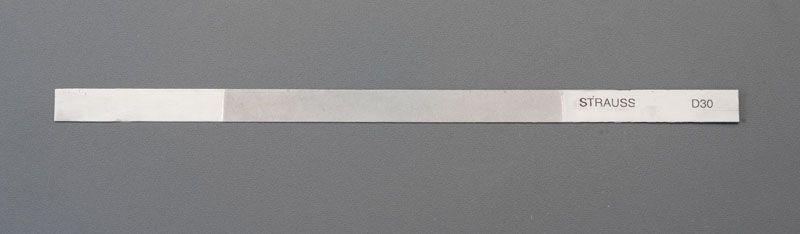 【メーカー在庫あり】 エスコ ESCO 200x10x0.32mm/ #600 ダイヤモンド鑢 極薄刃 000012089772 JP店