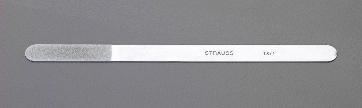 【メーカー在庫あり】 エスコ ESCO 180x12.7x0.1mm/#1200 ダイヤモンド鑢 極薄刃 000012214417 JP店