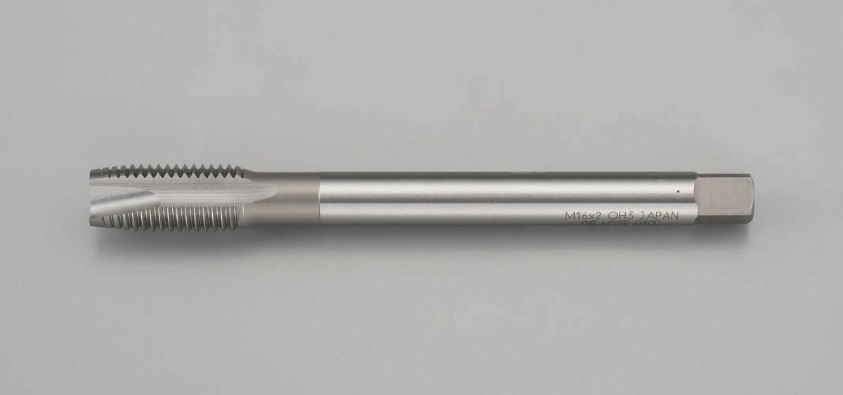 エスコ ESCO M30x3.5 ポイントタップ ロングシャンク/HSSE 000012215244 JP店