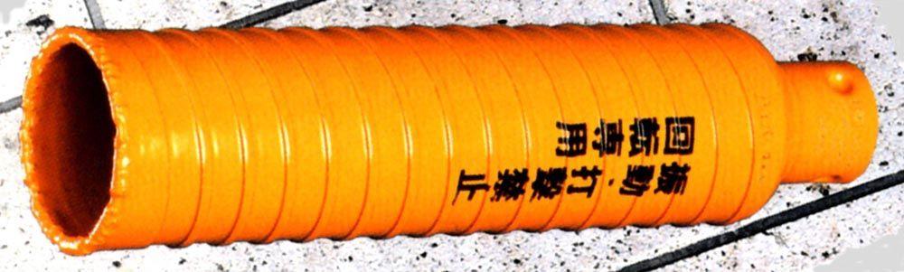 【メーカー在庫あり】 エスコ ESCO 95mm 乾式 ダイヤコア替刃 000012081633 JP店