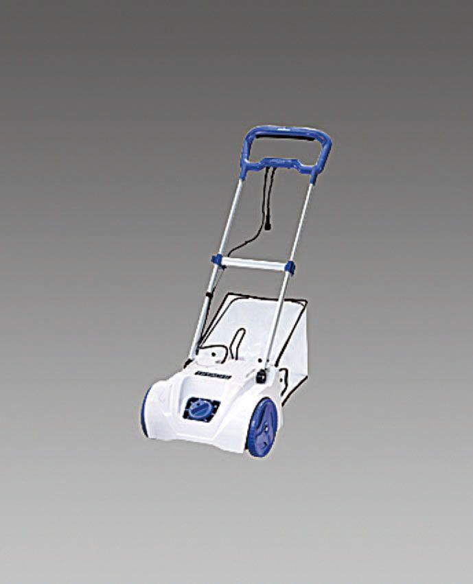 【メーカー在庫あり】 エスコ ESCO 280mm/AC100V/380W 芝刈機 電動 000012229671 JP店