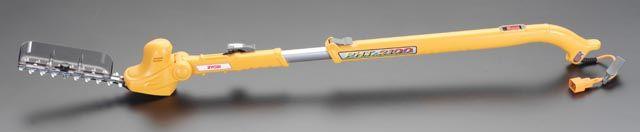 【メーカー在庫あり】 エスコ ESCO 210mm/AC100V ヘッジトリマー 長柄/電動 000012081656 JP店