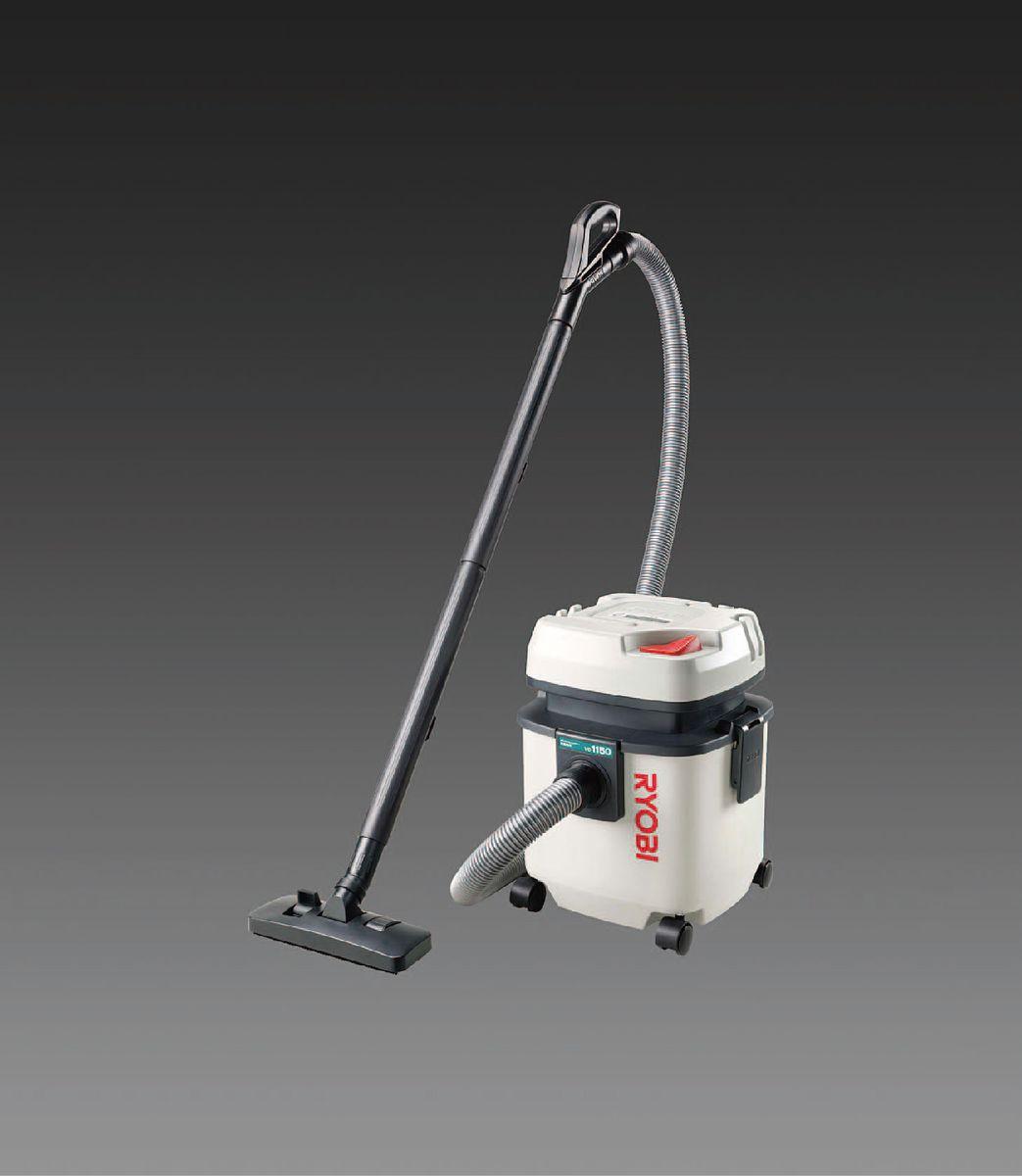 【メーカー在庫あり】 エスコ ESCO AC100V/1150W 掃除機 乾湿両用 000012260575 JP店
