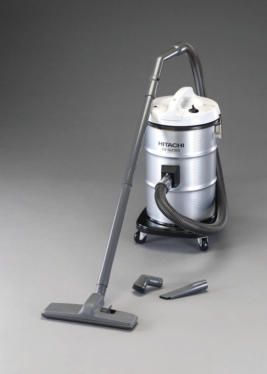 エスコ ESCO AC100V/1050W/ 21L 掃除機 店舗用 000012229682 JP店