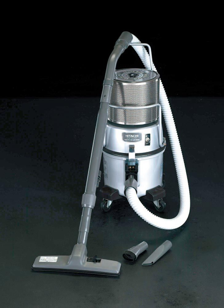 【メーカー在庫あり】 エスコ ESCO AC100V/1050W/4.5L 掃除機 クリーンルーム用 000012071607 JP店