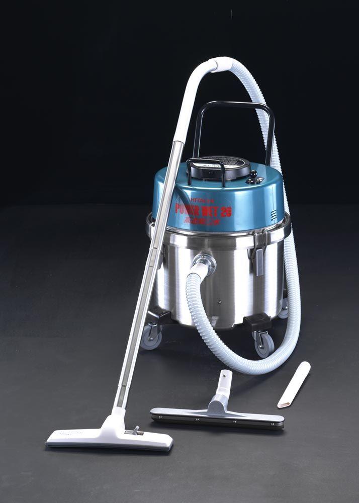 【メーカー在庫あり】 エスコ ESCO AC100V/1000W/20.0L 掃除機 吸水型 000012036994 JP店