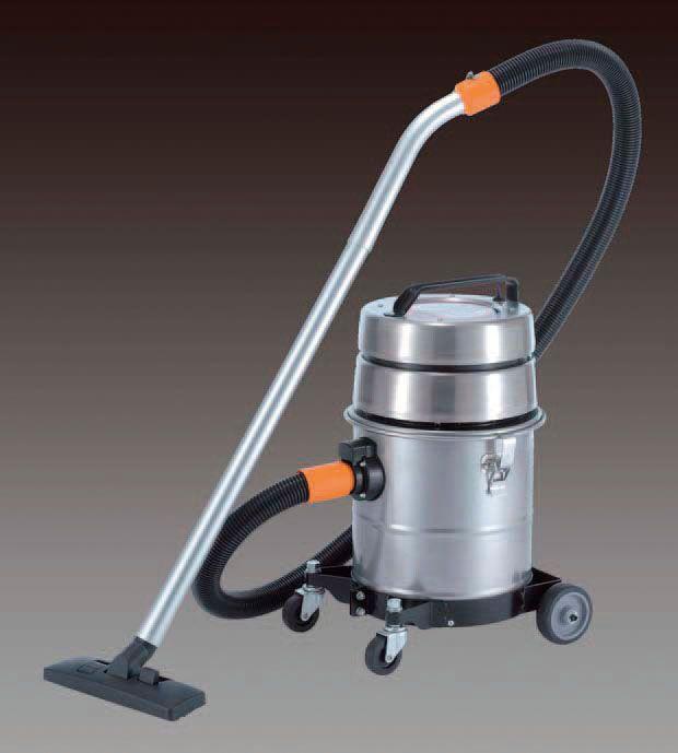 【メーカー在庫あり】 エスコ ESCO AC100V/1100W/8.0L 乾湿両用掃除機 000012201363 JP店