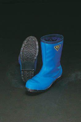 【メーカー在庫あり】 エスコ ESCO 25.0cm 防寒長靴 000012007646 JP店