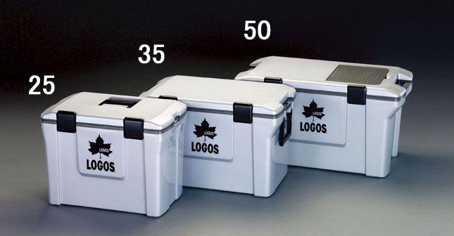 【メーカー在庫あり】 エスコ ESCO 706x384x376mm/50L 保冷ボックス 000012216124 JP店