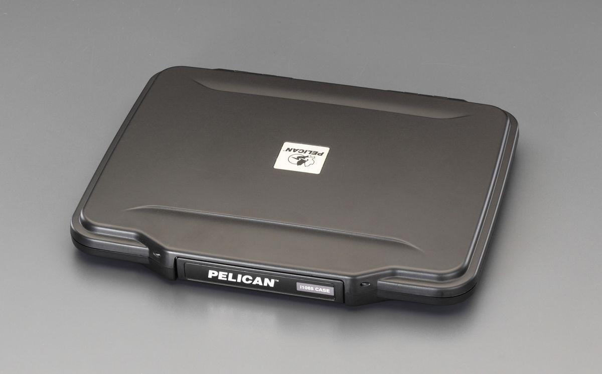 【メーカー在庫あり】 エスコ ESCO 276x236x 31mm 防水ケース iPad用 000012264868 JP店