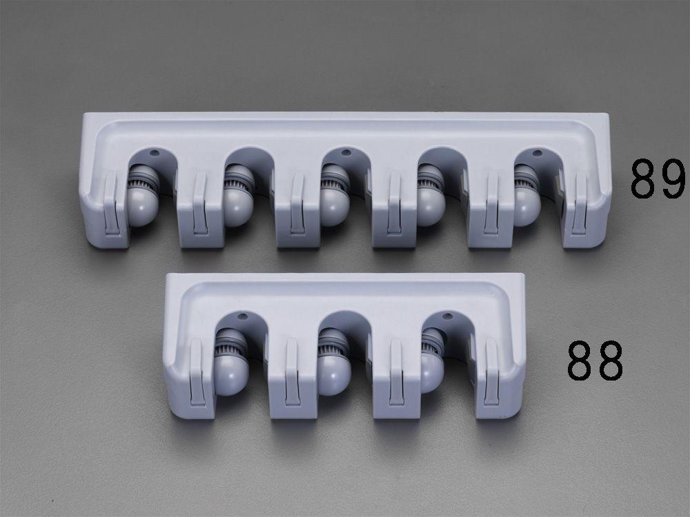 メーカー在庫あり エスコ ESCO モップハンガー 新作からSALEアイテム等お得な商品満載 JP 000012241925 人気ブレゼント 3連