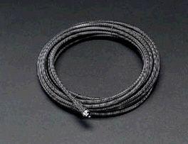 【メーカー在庫あり】 エスコ(ESCO) 9.5mmx 7.5m ケーブル 000012010796 JP