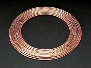 【メーカー在庫あり】 エスコ ESCO 6mmx20m なまし銅管 000012013256 JP