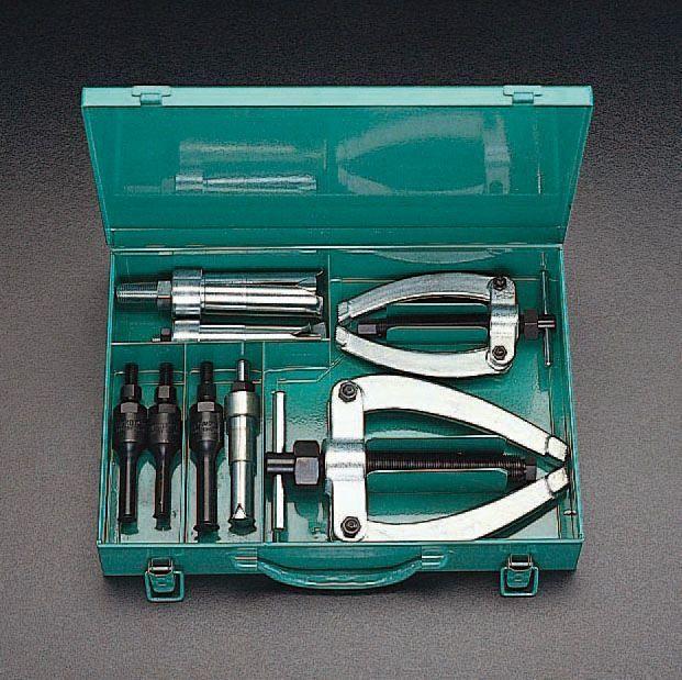 【メーカー在庫あり】 エスコ ESCO 46mm インターナル ベアリングプーラー 000012057378 JP