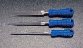 【メーカー在庫あり】 エスコ ESCO 150mm 精密やすり(3種 3本組/粗目) 000012031392 JP
