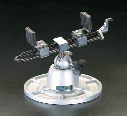 【メーカー在庫あり】 エスコ ESCO 45mm/0-228mm マルチパーパスバイス 000012011679 JP