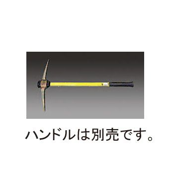 【メーカー在庫あり】 エスコ ESCO 3040g/635mm ピック(ノンスパーキング) 000012079464 JP店