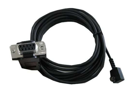 【メーカー在庫あり】 エスコ ESCO PC接続用 インターフェイスケーブル 000012088219 JP店