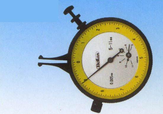 【メーカー在庫あり】 エスコ ESCO 10- 16mm キャリパーゲージ(内測用) 000012204123 JP店