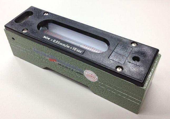 【メーカー在庫あり】 エスコ ESCO 140mm(0.05mm/m) 精密レベル 000012048821 JP店