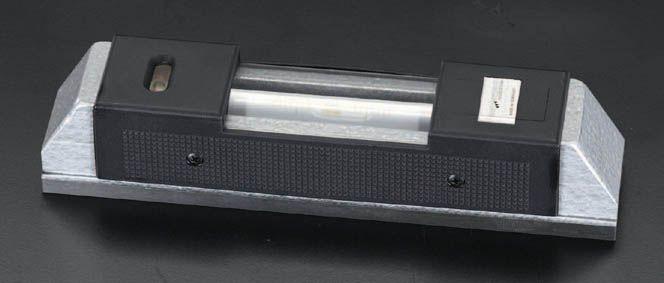 エスコ ESCO 500mm(0.04mm/m) 精密レベル 000012048837 JP店