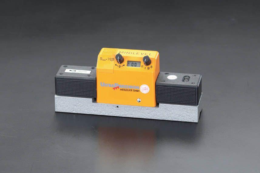 【メーカー在庫あり】 エスコ ESCO 200mm マイクロレベル 000012048849 JP店
