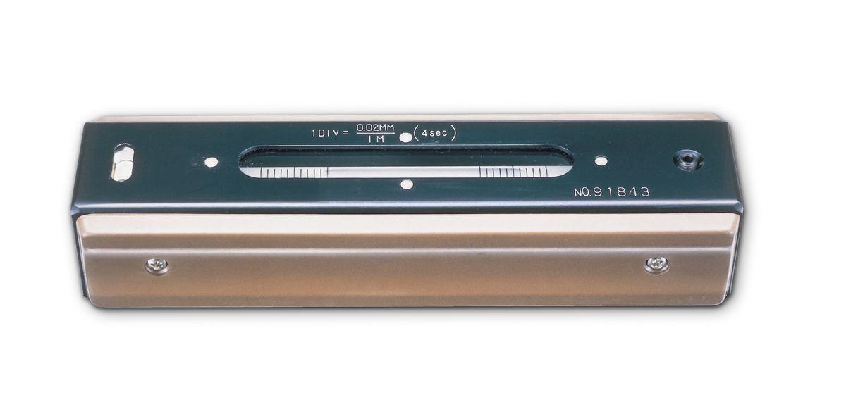 エスコ ESCO 250mm(0.02mm/m) 精密レベル(JIS A級) 000012257746 JP店