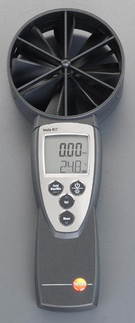 【メーカー在庫あり】 エスコ ESCO ベーン式風速 風量計 000012080164 JP店