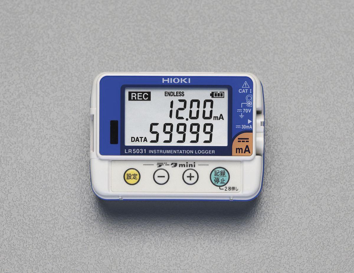 【メーカー在庫あり】 エスコ ESCO 計装 データロガー 000012211065 JP店