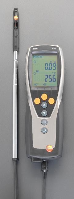 【メーカー在庫あり】 エスコ ESCO マルチ環境計測器セット 000012080212 JP店