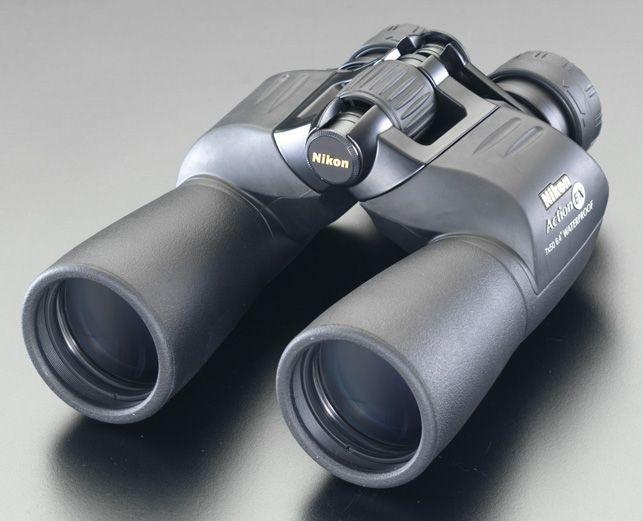 エスコ ESCO x12/50mm 双眼鏡 000012074283 JP店