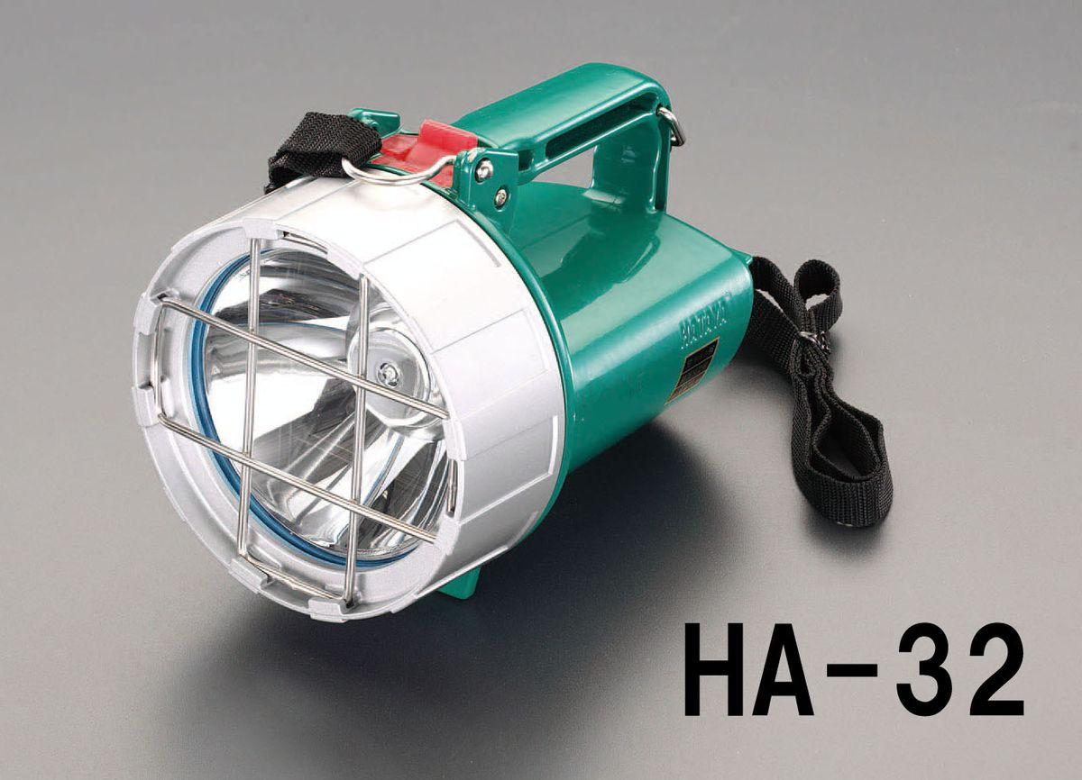 【メーカー在庫あり】 エスコ ESCO 単1x3本 作業灯/LED(防爆型) 000012088389 JP店