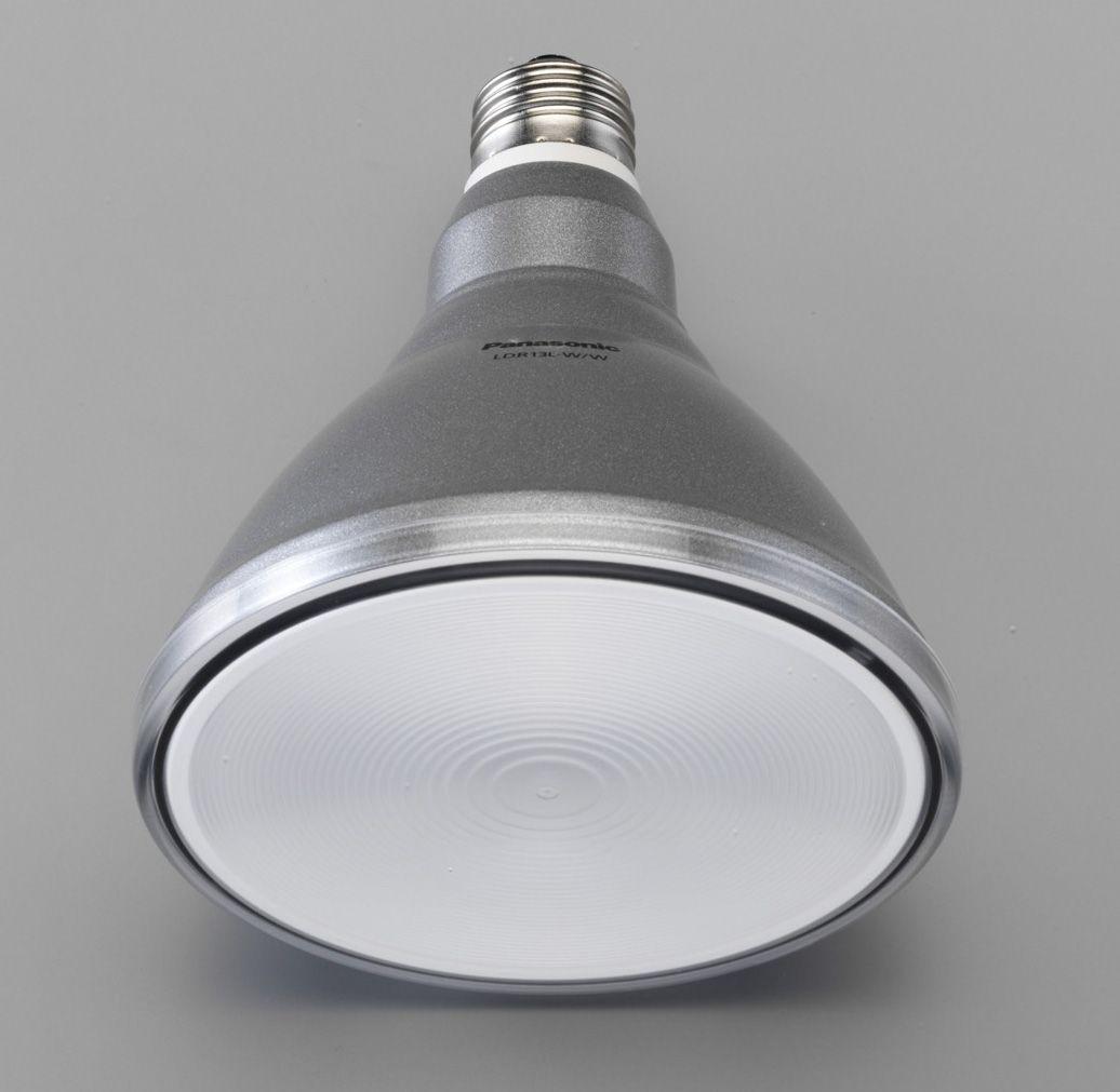 【メーカー在庫あり】 エスコ ESCO AC100V/8.0W/E26 電球/LED(電球色) 000012259909 JP店