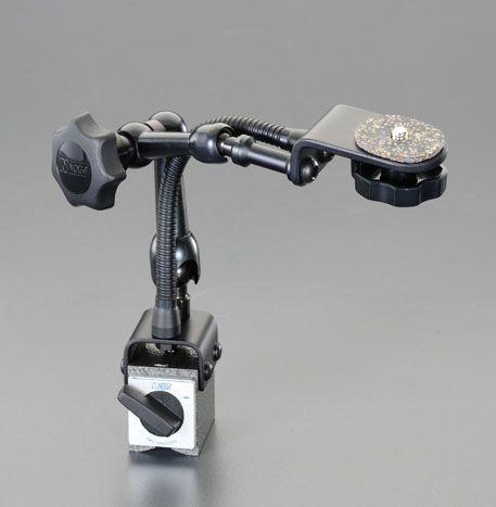 【メーカー在庫あり】 エスコ ESCO 56x 51mm カメラアーム 000012088653 JP