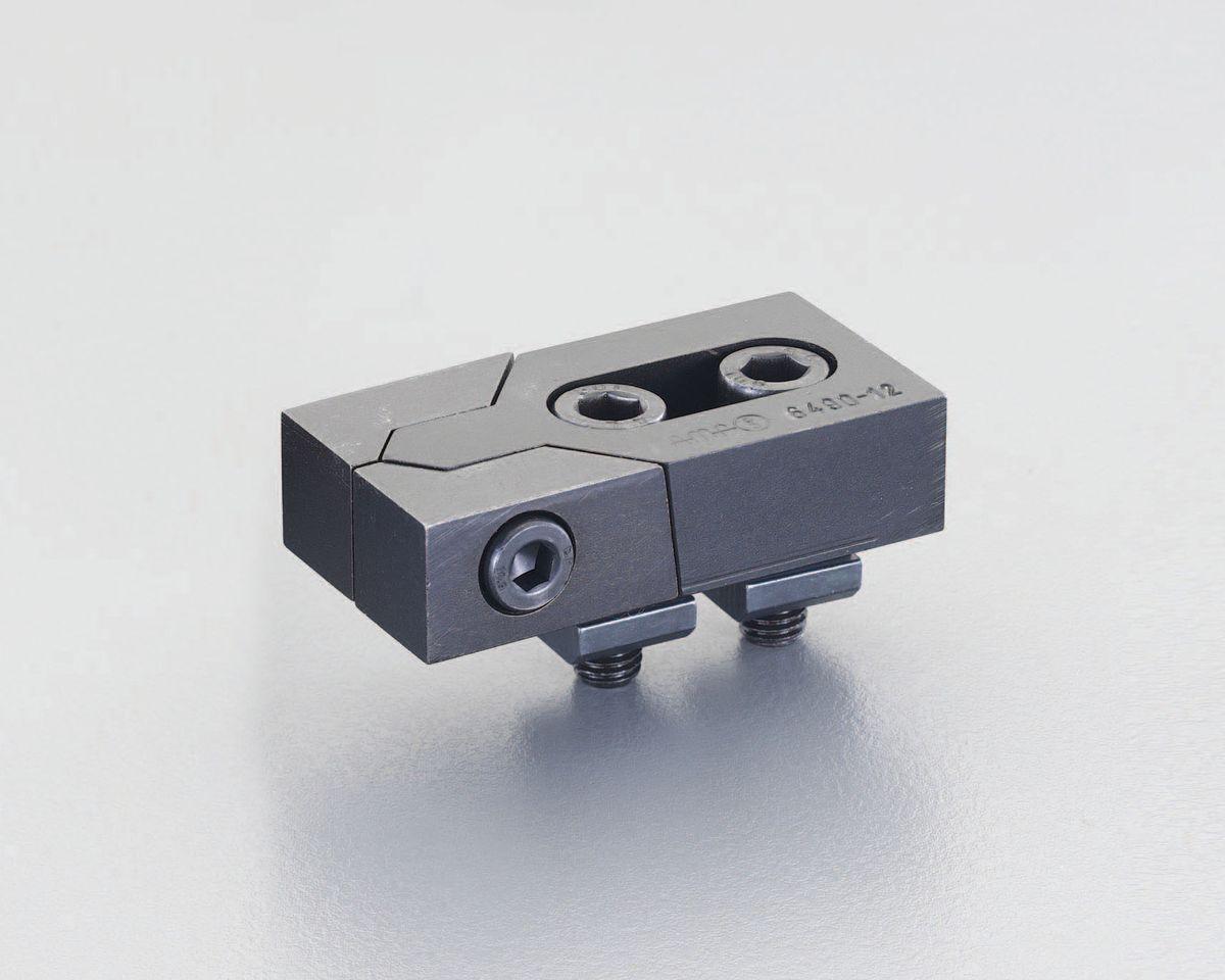 【メーカー在庫あり】 エスコ ESCO 呼12/40x 80mm プルダウンクランプ 2個 000012210035 JP店