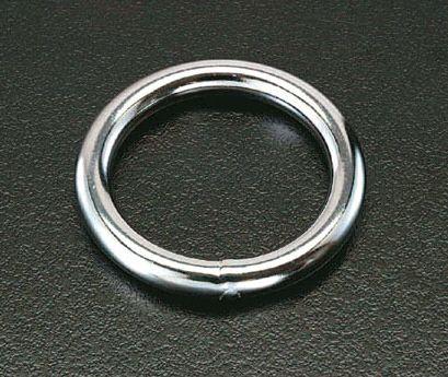メーカー在庫�り エスコ 輸入 ESCO 19x150mm 人気商� 000012004679 JP店 ステンレス製 丸リング