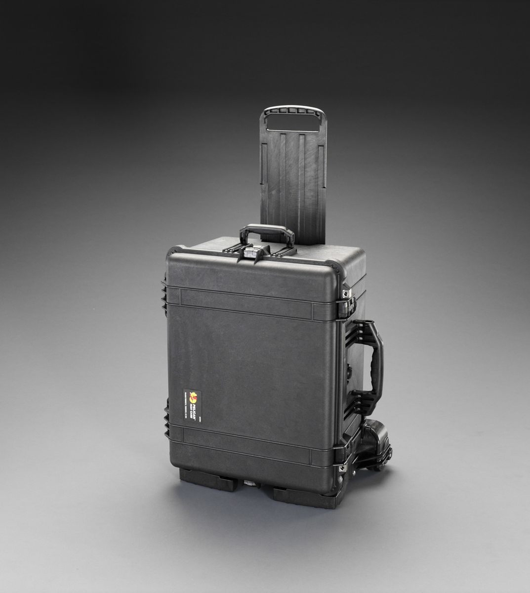 【メーカー在庫あり】 エスコ ESCO 545x417x318mm/内寸 防水ケース(黒/ウレタン無) 000012251014 JP店