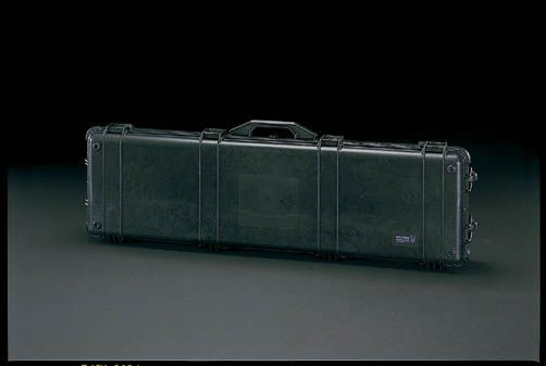 【メーカー在庫あり】 エスコ ESCO 1282x343x133mm/内寸 万能防水ケース(黒) 000012015073 JP店