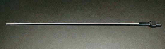 【メーカー在庫あり】 エスコ ESCO -70゜C/+1000゜C 高温センサー(EA701CA用) 000012004988 JP店