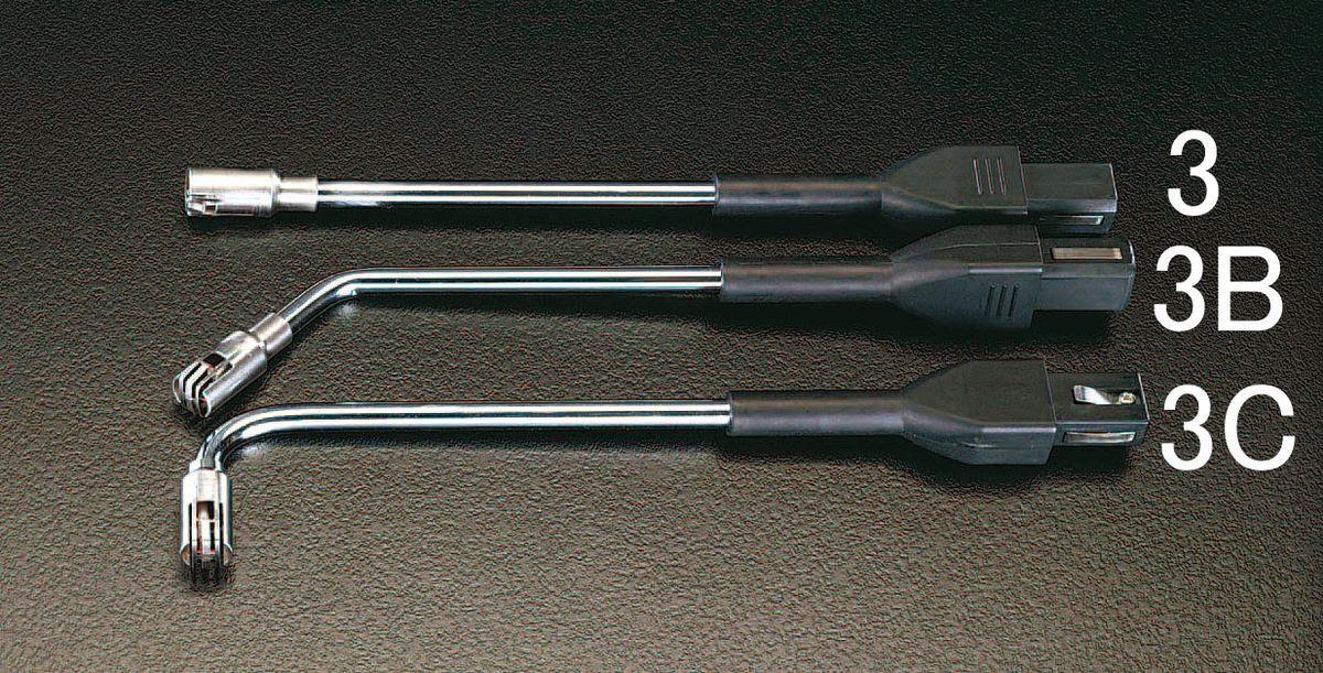 【メーカー在庫あり】 エスコ ESCO -50/+650℃ 表面温度センサー(EA701CA用) 000012062924 JP店